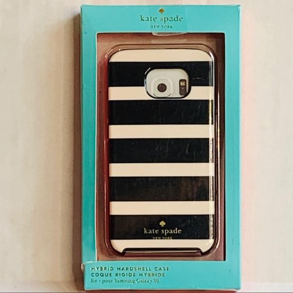 Kate Spade NY Samsung Galaxy S6 Cell Phone Case
